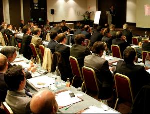 Asamblea General de Asefma en 2013