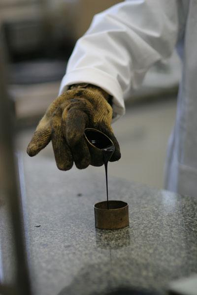 Las mezclas bituminosas modificadas con polvo de neumático mejoran considerablemente las propiedades y las prestaciones de las mismas | Créditos: www.signus.es