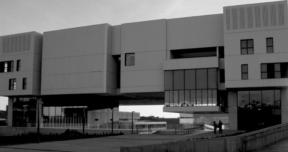 El presidente de ASEFMA, Juan José Potti, disertará sobre firmes reciclados en el Edificio Transferencia de Conocimiento, sito en el Campus Científico-Tecnológico de Linares.