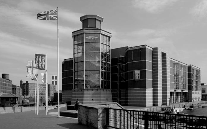 El primer congreso europeo de la carretera ERIC 2016 se celebrará en el Royal Armouries Museum de Leeds (Reino Unido).
