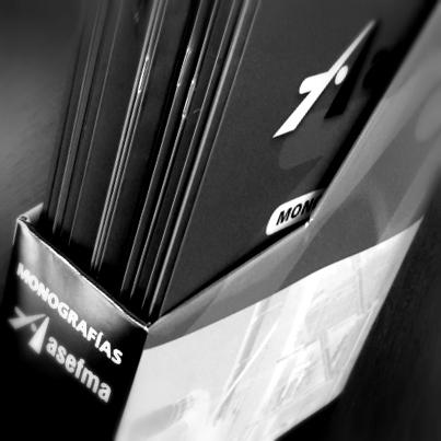 Monografias de ASEFMA