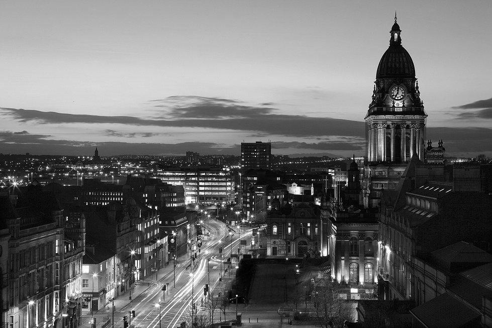 El primer congreso europeo de la carretera ERIC 2016 se celebrará en la ciudad de Leeds (Reino Unido).